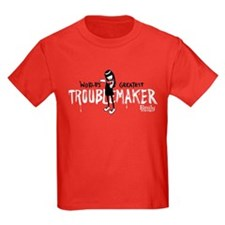 Troublemaker T