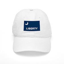 Liberty Flag Baseball Cap