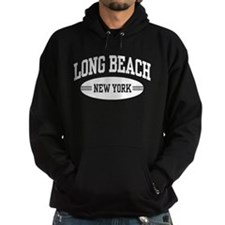 Long Beach New York Hoodie