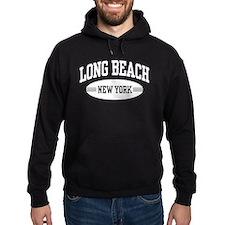 Long Beach New York Hoodie