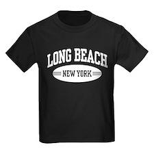 Long Beach New York T