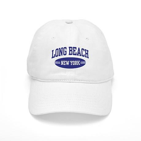 Long Beach New York Cap