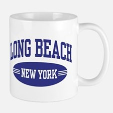 Long Beach New York Mug