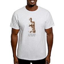 If You're Happy, Venus T-Shirt