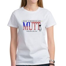 All American Mutt Tee
