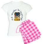 I'd Rather Be Sewing! Women's Light Pajamas