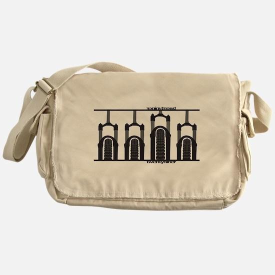 twenty niner Messenger Bag