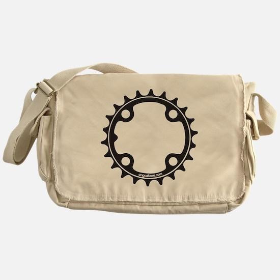 ChainRing Messenger Bag