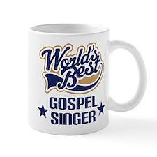 Gospel Singer Gift Mug