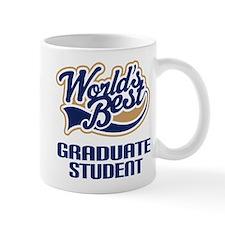 Graduate Student Gift Mug