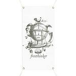 Freethinker Banner
