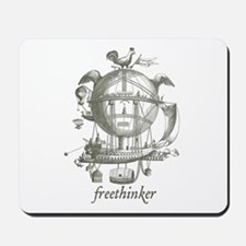 Freethinker Mousepad