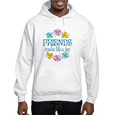 Friendship Joy Jumper Hoody