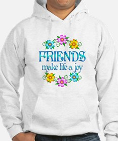Friendship Joy Jumper Hoody