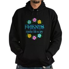 Friendship Joy Hoody