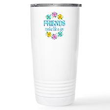 Friendship Joy Travel Mug