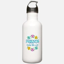 Friendship Joy Water Bottle