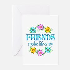 Friendship Joy Greeting Cards (Pk of 20)