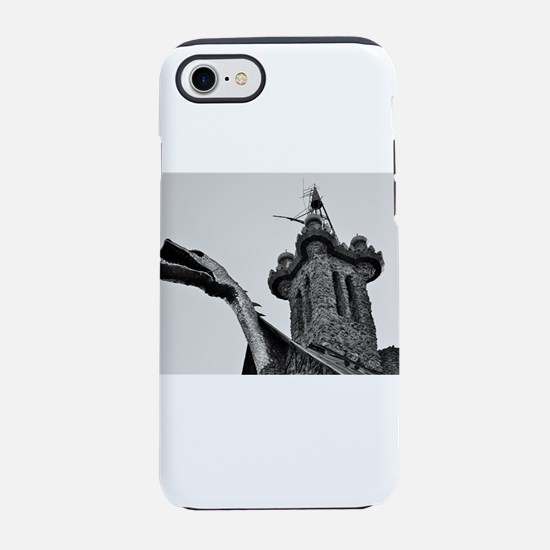 Bishop Castle iPhone 7 Tough Case