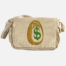 Nestegg Messenger Bag