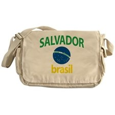 Salvador Messenger Bag