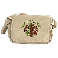 Turul Hungary Messenger Bag