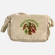 Turul Hungary Messenger Bag