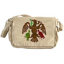 Turul Messenger Bag