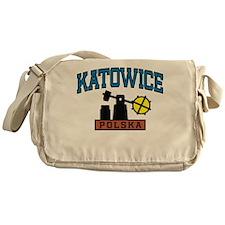 Katowice Messenger Bag