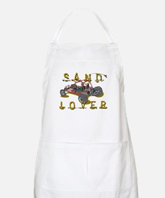 Sand Lover Dune Buggy Apron