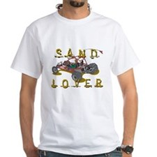 Sand Lover Dune Buggy Shirt