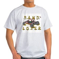 Sand Lover Dune Buggy T-Shirt