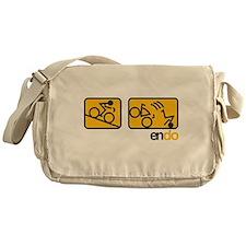 EnDo: Messenger Bag