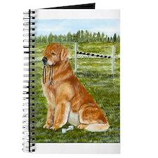 Golden Obedience Journal