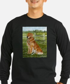 Golden Obedience T