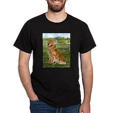 Golden Obedience T-Shirt