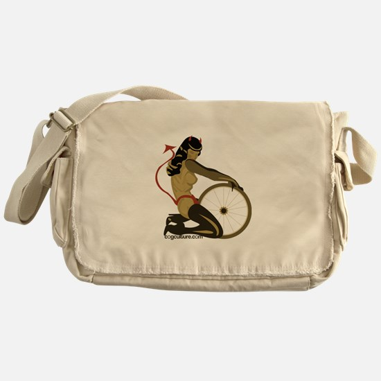 CogChic: Messenger Bag
