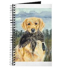 Golden Hunter Journal