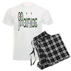 Mainiac Pajamas