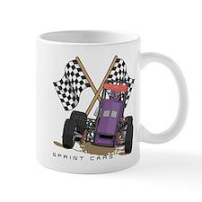 Sprint Cars Mug