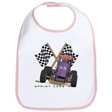 Sprint Cars Bib
