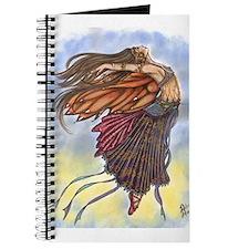 'Faeries Dance It Better' Journal