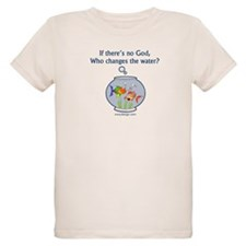 Is There a God? T-Shirt