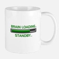 Brain Loading.... Small Small Mug