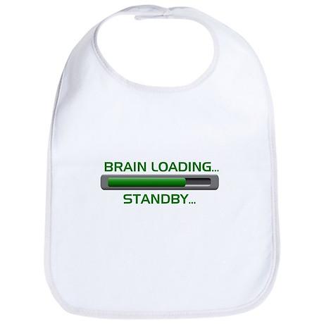 Brain Loading.... Bib