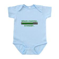 Brain Loading.... Infant Bodysuit