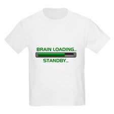 Brain Loading.... T-Shirt