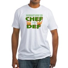 I love the chef Shirt
