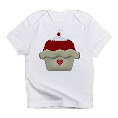 Cherry Delight Infant T-Shirt