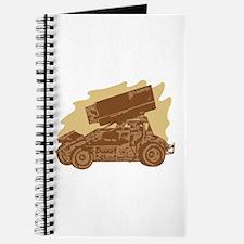 Spint Car Dirt Journal